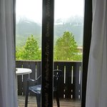 """Really beautiful , """" a room with a view """" <3 it !"""