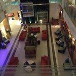 Beautiful Lobby/Lounging area