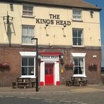 Best pub in Upton upon severn!