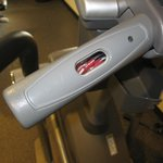 Missing components from cardio equipment