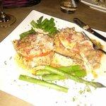 Chicken Sorentino