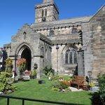 Holy Trinity Church 1