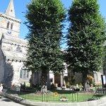 Holy Trinity Church 3