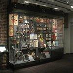 Walt Disney Family Museum, May 2014