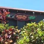 Kauai Coffee ...