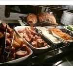 this is a picture of our Traditional Sunday Carvery