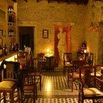 Iera Odos Art Cafe-Bar