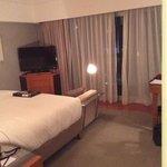 my deluxe room