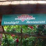 Photo of Budakert Restaurant