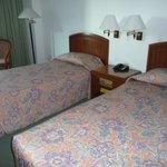 Room #323