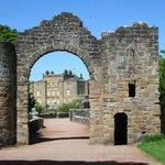 Culzean Castle (photo Alie Valkema)
