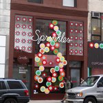 Foto de Sprinkles Cupcakes