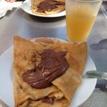 Photo de Cafe Creperie Chez Bea