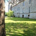 chateau de Sauveboeuf