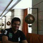 Shaza lounge