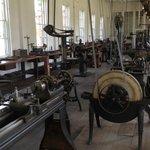 Thomas Edison Lab.