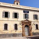 Esterno Iglesia