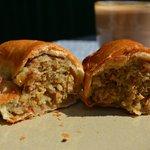 Delicious Sausage Roll