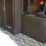 TV in Kingbedroom