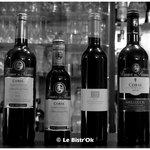 Les vins rouges Corses