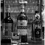 Les apéros et le Whisky Corses