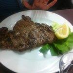 LA carne era ottima !