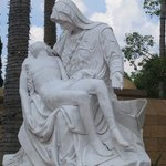Statuary at the Holy Land Experience