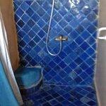 Imagen de la ducha