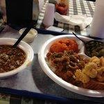 Bubba's II Po-Boys & Seafood