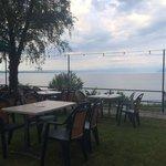 Photo de Restaurant de la plage