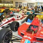the nearby 'hall of fame' museum is open year-around