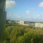 Vista desde la habitación3