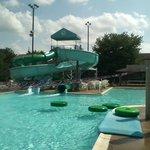 Splash Down Waterpark