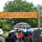 African Journey scavenger hunt