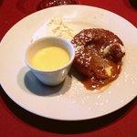 Moelleux caramel au beurre salé