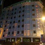 Delta Hotel Foto