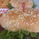 Delish Burgers