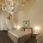 The Chandelier VIP Suite