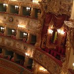 palco reale