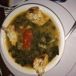 delicious ribollita soup