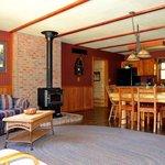 Foto de BackRoads Inn & Cabins