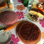 Mukka ... Torta con l'arancia