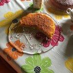 Torta alla carota e mandorle