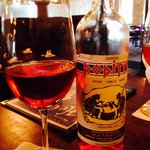 Roditis Rose Greek wine-a steal at $20 per bottle!