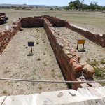 Fort Davis Restoration Work Underway
