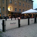 Posillipo evening June 2014