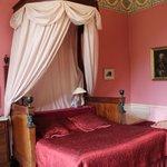 chambre Monseigneur