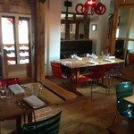 Chameleon House Restaurant