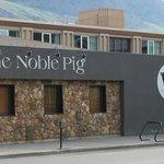 The Noble Pig in Kamloops, BC