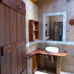 Example of a bath room